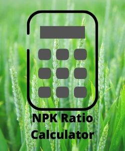 NPK fertilizer finder
